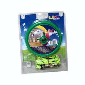 Likit Holder Stable Toy - Green