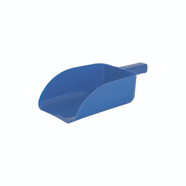 Roma Plastic Feed Scoop