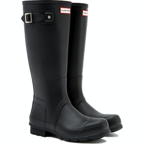 Hunter Original Tall Wellies - Black