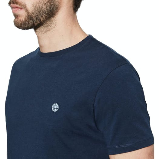 Timberland Dustan River Crew T Shirt