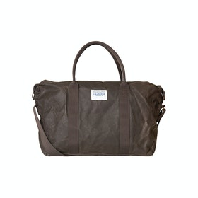 Barbour Dromond Holdall Duffle Bag - Olive