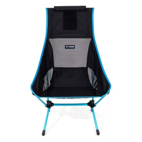 Helinox Two Camping Chair - Black Blue