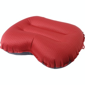 Exped Air XL Travel Pillow - Red