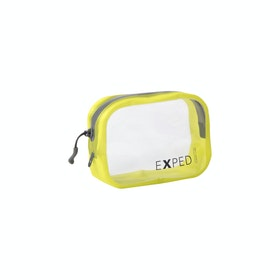 Organizador de Mala Exped Clear Cube Small - Yellow