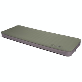 Exped MegaMat 10 Sleep Mat - Green