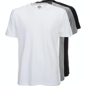 Dickies Multicolour 3PK T-Shirt Korte Mouwen - Assorted