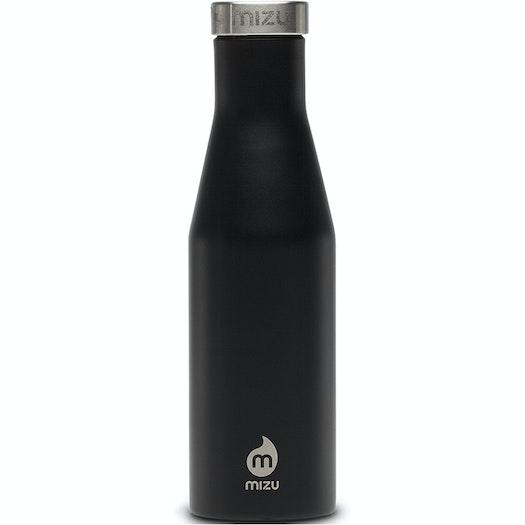 Mizu S4 w Stainless Steel Cap Flask