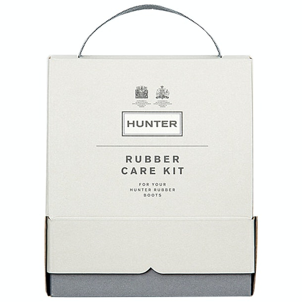 Nettoyage Hunter Rubber Care Kit