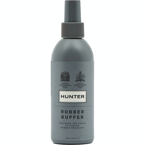 Hunter 150ml Rubber Buffer Reinigung