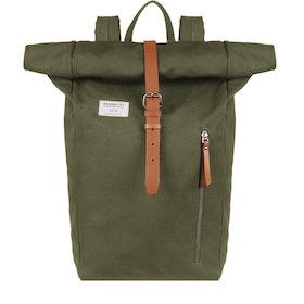 Sandqvist Dante Backpack - Olive