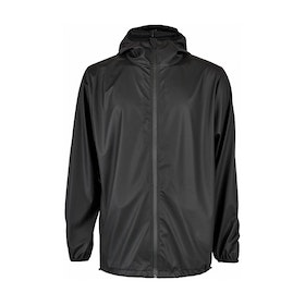 Rains Base Jacke - Black