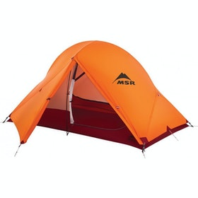 MSR Access 2 Tent - Orange