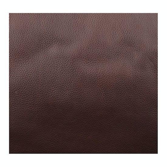 Barbour Leather Travel Explorer Dufflebag