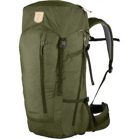 Fjallraven Abisko Hike 35 Hiking Backpack - Green