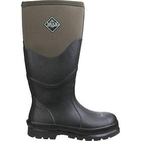 Muck Boots Chore 2K Wellies - Moss