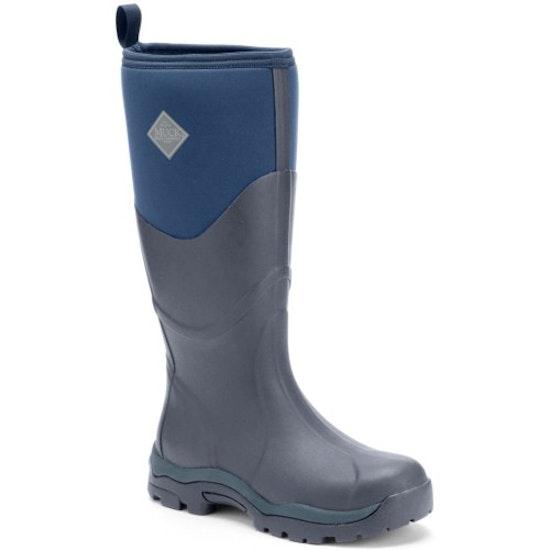 Muck Boots Greta II Max Ladies Wellingtons