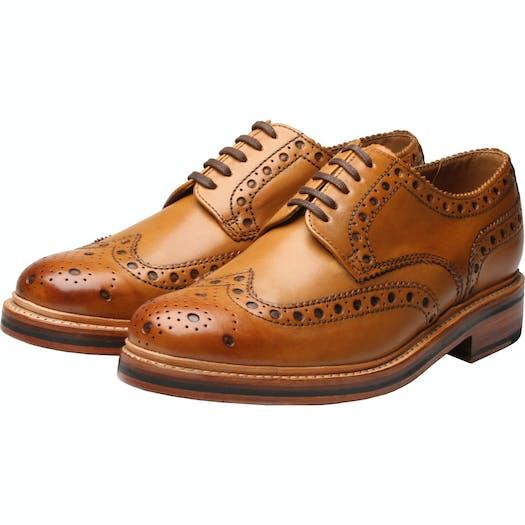 Grenson Archie Dress Shoes