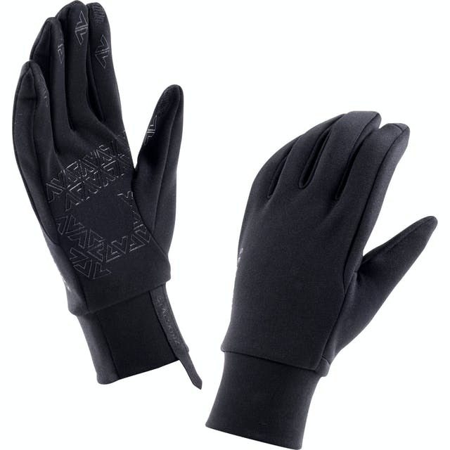 Sealskinz Stretch Fleece Nano Mens Gloves