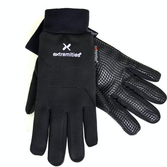 Extremities Insulated WTPF Sticky Power Liner Gloves