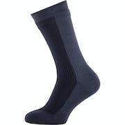 Sealskinz Hiking Mid Mid Walking Socks