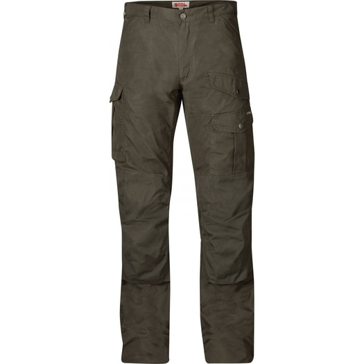 Fjallraven Barents Pro Long Wanderhosen