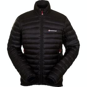 Montane Featherlite Micro Down Jacket - Black