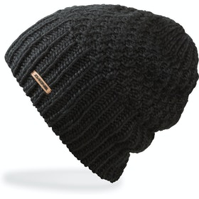 Dakine Zoe Ladies Beanie - Black