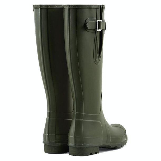 Hunter Original Tall Side Adjustable Gummistiefel