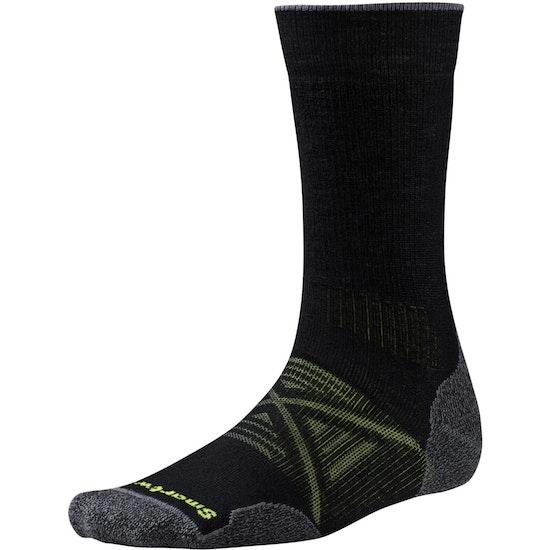 Smartwool PhD Outdoor Medium Crew Walking Socks