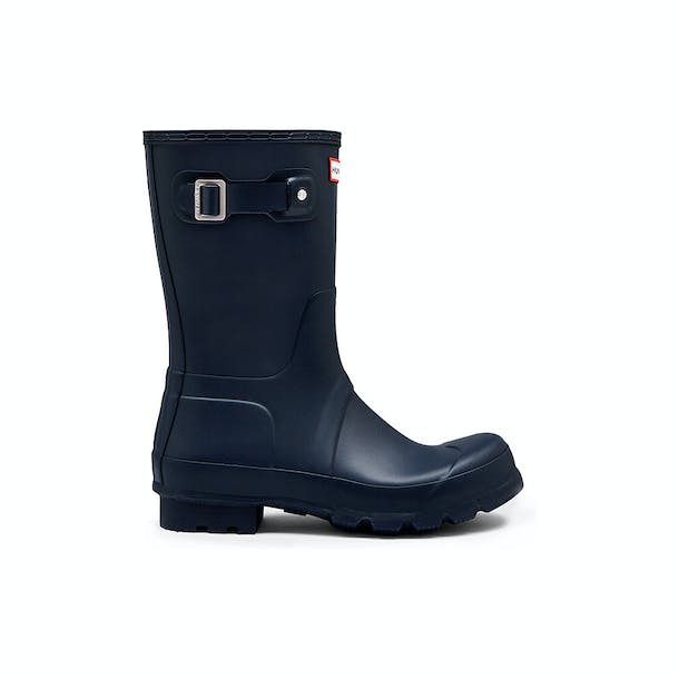 Hunter Original Short Mens Wellington Boots
