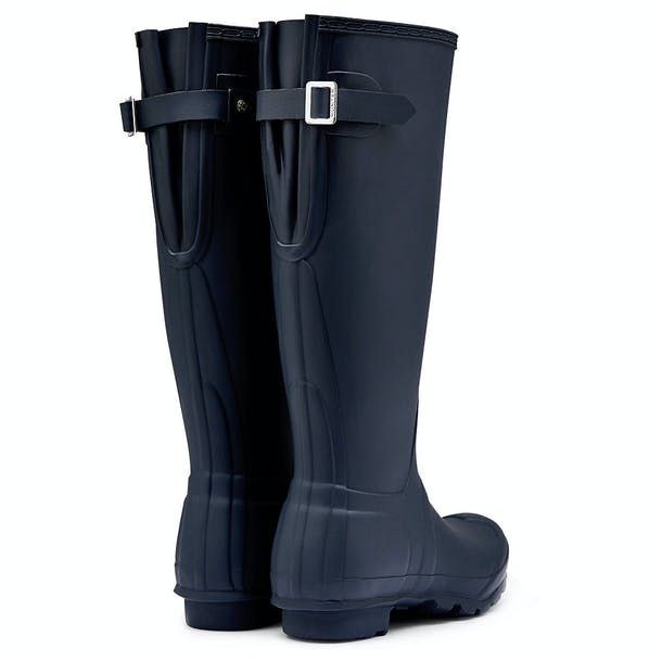 Hunter Original Back Adjustable Ladies Wellington Boots