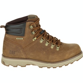 Botas Caterpillar Sire WP - Brown Sugar