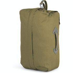 Millican Miles 28L Duffle Bag - Moss