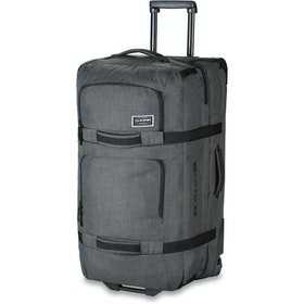 Dakine Split Roller 85L Small Luggage - Carbon