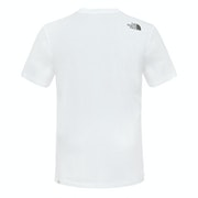 Camiseta de manga corta North Face Easy