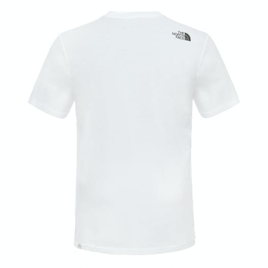 North Face Easy T Shirt