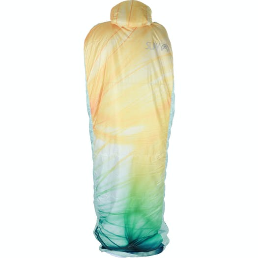 Endormi Enfant SLPY The NEW Wearable Sleeping Bag -