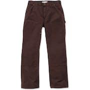 Carhartt Double Front Spodnie robocze