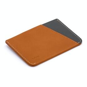 Bellroy Micro Sleeve Brieftasche - Caramel