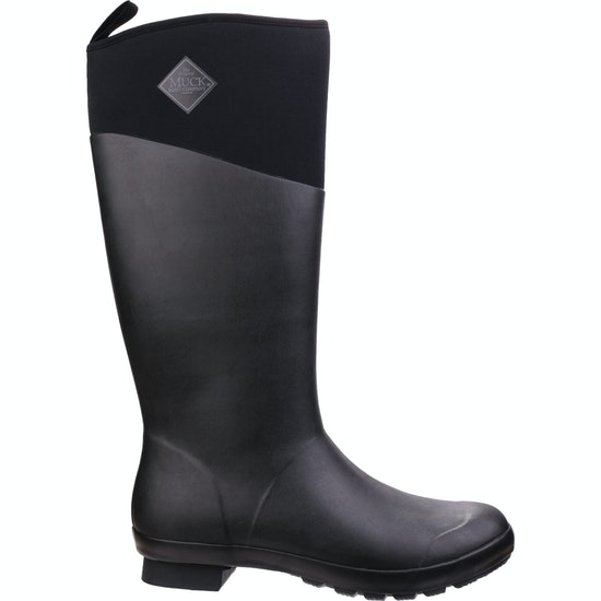 Muck Boots Tremont Matte Tall Ladies Wellingtons