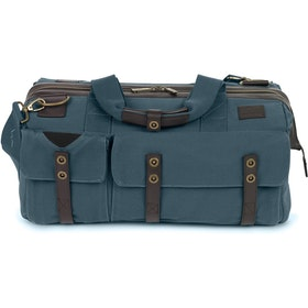Equipaje Millican Harry Gladstone Bag - Grey Blue