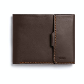 Bellroy Coin Fold Wallet - Java