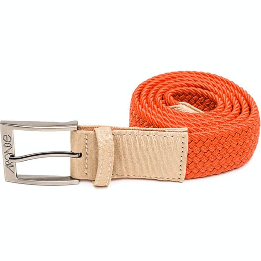 Arcade Belts The Hudson Web Belt