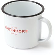 Northcore Adventure Enamel Steel Cup
