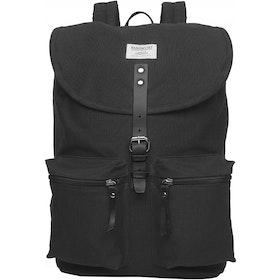 Sandqvist Roald Backpack - Black