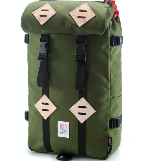 Sac à Dos Topo Designs Klettersack 22L