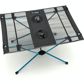 Helinox Table One Camping Accessory - Black Blue