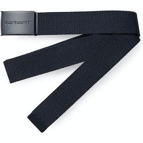 Carhartt Clip Tonal Web Belt - Black