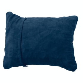 Thermarest Compressible Travel Pillow - Denim