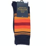 Pendleton National Park Socks